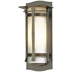 Sonora Small Coastal Outdoor Wall Sconce