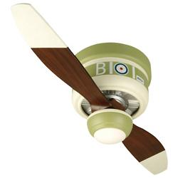 Sopwith Camel Kids Fan
