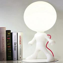 Spacewalker Table Lamp