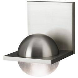 Sphere LED Wall Sconce