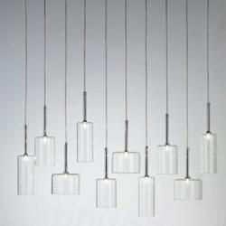Spillray 10-Light Chandelier