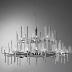 Spillray 2-Tier Chandelier