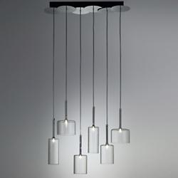 Spillray 6-Light Pendant