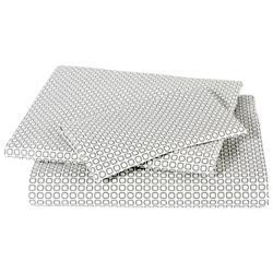 Squares Sheet Set