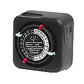Standard Transformer Timer