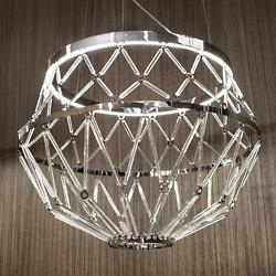 Starnet LED Suspension
