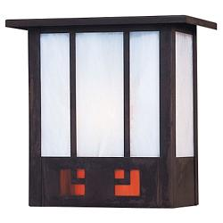 State Street Outdoor Wall Sconce