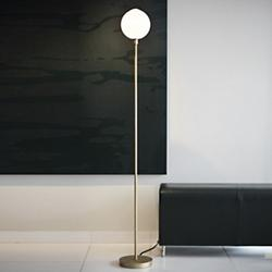 Stem 1X Floor Lamp
