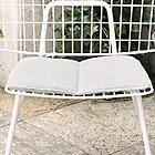 String Lounge Chair Cushion