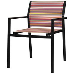 Stripe Stacking Armchair
