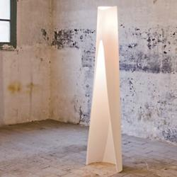 Suit Floor Lamp