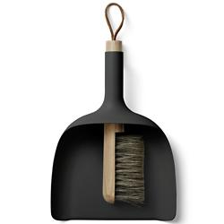 Sweeper and Dust Pan