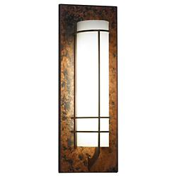 Synergy 112 Wall Sconce