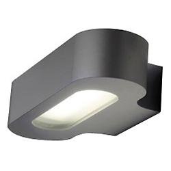 Talo 21 Mini Wall Sconce (Silver Grey/LED) - OPEN BOX RETURN