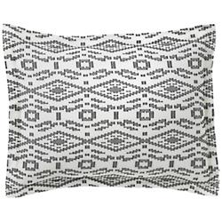 Tangier Pillow Sham Pair