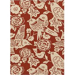 Thomaspaul 3 Indoor/Outdoor Rug