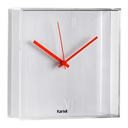 Tic&Tac Wall Clock