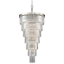 Tierney 19-Light Chandelier