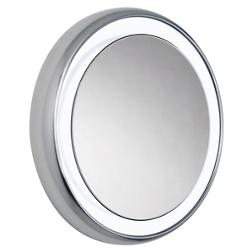 Tigris Surface Round Mirror