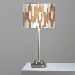 Tile 1 Table Lamp