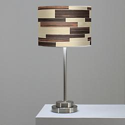 Tile 4 Table Lamp