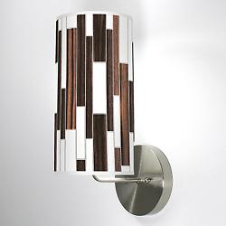 Tile Vertical Wall Sconce