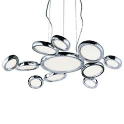Timbale 11-Light LED Pendant