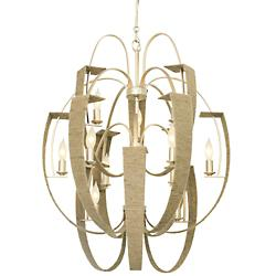 Tinali 3-Tier Chandelier