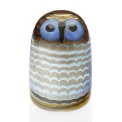 Toikka Bird - Owlet