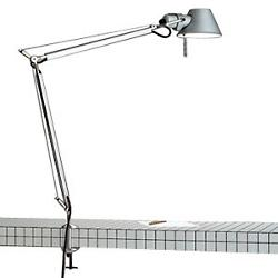 Tolomeo Classic Table Lamp (Aluminum) - OPEN BOX RETURN