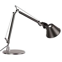 Tolomeo Classic Task Lamp (Black) - OPEN BOX RETURN