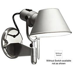 Tolomeo Classic Wall Spot (Without Switch) - OPEN BOX RETURN