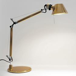 Tolomeo Micro Gold Limited Edition (Polished) - OPEN BOX