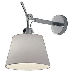 Tolomeo Wall Shade Sconce (Fiber/Small) - OPEN BOX RETURN