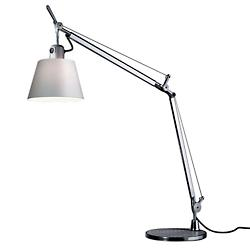 Tolomeo with Shade Table Lamp (Table Base/Fiber) - OPEN BOX