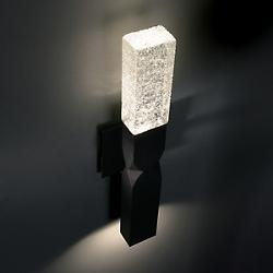 Torch LED Indoor/Outdoor Wall Sconce