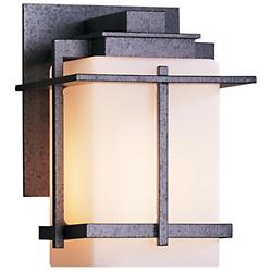 Tourou Outdoor Wall Sconce-Small No. 30-6006
