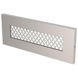 Tracery Horizontal LED Brick Light
