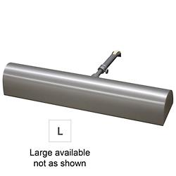 Traditional LED Picture Light (Pewter/Lg) - OPEN BOX RETURN