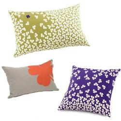 Trefle Outdoor Cushion