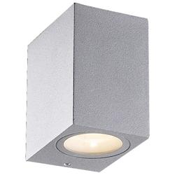 Trek LED Outdoor Wall Sconce (Marine Grey) - OPEN BOX RETURN
