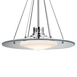 Tribune LED Pendant