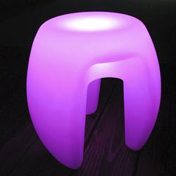 Tripoddia LED Stool