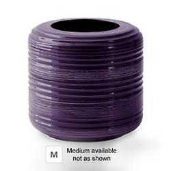 Tristan Vase (Violet/Medium) - OPEN BOX RETURN