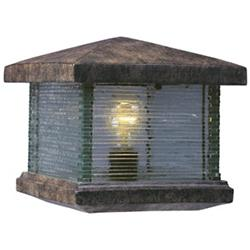 Triumph VX Outdoor Deck Lantern