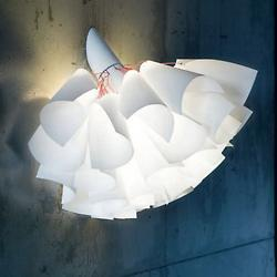 Tutu Wall Light
