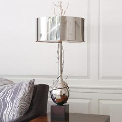 Twig Bulb Table Lamp
