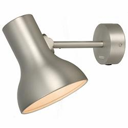 Type 75 Mini Wall Light (Brushed Aluminum) - OPEN BOX RETURN