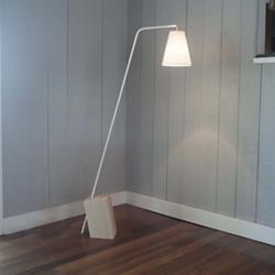 Typo Floor Lamp