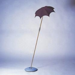 Umbrella Floor Lamp